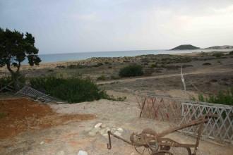 BurhansPlace, am goldenen Strand im Norden vom Norden der Insel Zypern