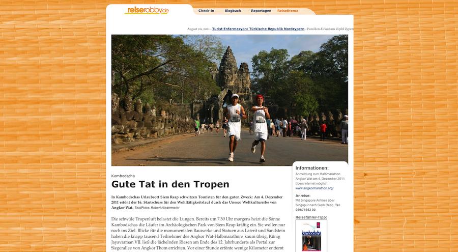Screenshot Artikel mit neuem Hintergrund