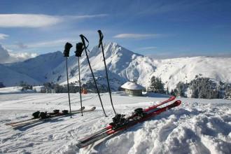Panorama Kitzbüheler Alpen