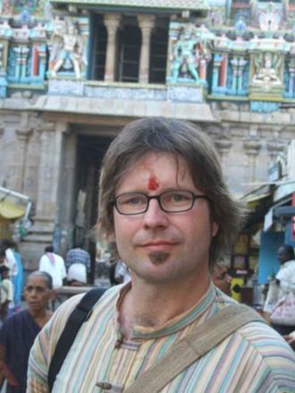 """Info zum neuen Buch von Rainer Thielmann: """"KALKUTTA - Durga, Dichter und Dämonen"""""""
