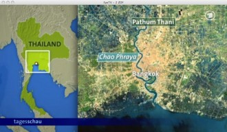 Tagesschau (ARD) Screenshot