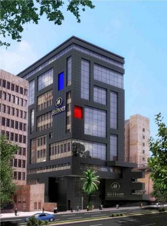 Hilton Bogotá: ein idealer Ausgangspunkt für Geschäftsreisende und die immer größer werdende Zahl von Urlaubsgästen