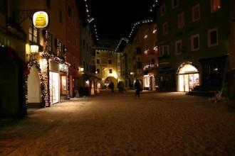 Kitzbühel Altstadt