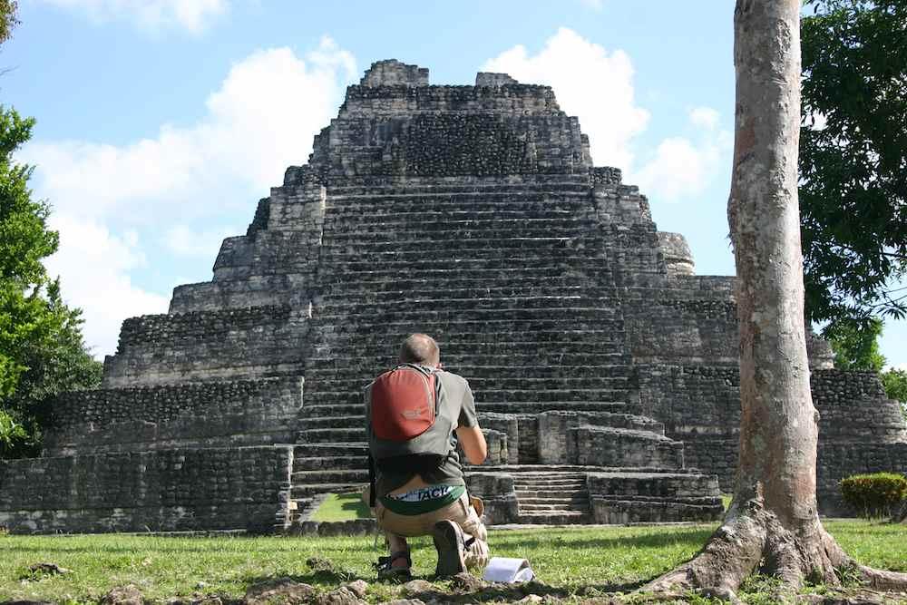 Costa Maya, Mexiko, Cancun