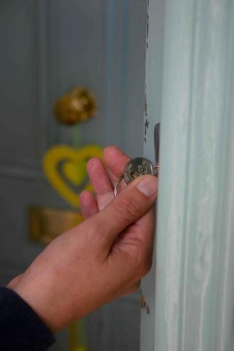 Schlüssel fürs Schloss, der Schlüssel für die Privatwohnung während des Städteurlaubs, was in London prima mit Wimdu funktioniert, klappt natürlich auch in Berlin