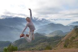 Levisch alias Levent Köksal unterwegs in Südostasien