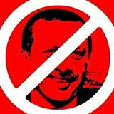 Symbol: Proteste gegen das Erdogan-Regime