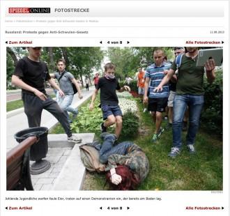 Screenshot: http://www.spiegel.de/fotostrecke/proteste-gegen-anti-schwulen-gesetz-in-moskau-fotostrecke-97833-4.html