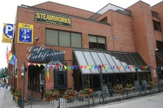 Steamworks - Ficken muss sein
