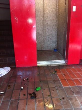 Überfall: Der Tatort auf der Kopfstraße 16