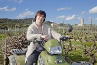 Können und dürfen Touristen sie besuchen? Selbstverständlich, es ist mir eine Ehre: Kommen Sie mich einfach auf der Bodega Jaume Mesquida in Porreres besuchen, das ist ein sehr naturverbundener Ort, an dem ich mich wirklich wohl fühle. Wer meine Leidenschaft für biologisch-dynamischen Weinbau teilt, der darf mit mir gerne ein Glas probieren.
