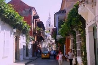 Cartagena: Die Perle der Karibik