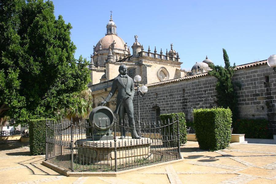 Bodega-Baron: Gonzales Byass schuf ein Winzer-Imperium in Jerez