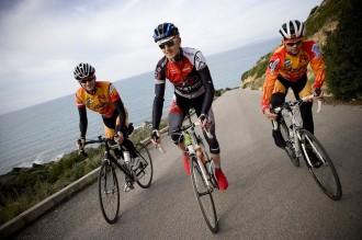 Fahrrad-Profis: Mallorca macht mobil