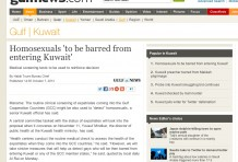 http://gulfnews.com/news/gulf/kuwait/homosexuals-to-be-barred-from-entering-kuwait-1.1240199#.UlKlMq5C-Rd.twitter
