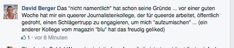 Berger lügt.. (https://www.facebook.com/maenner.magazin)