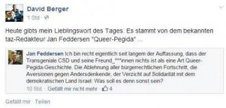 David Feddersen und Jan Berger, oder so...