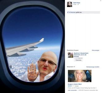 Stop the Hater! Weil ich am Wochenende das Bashing seitens Pi.News, Dr, Berger und Cahit Kaya gegen Marcel R. aus München (CSD-Gewalt-Opfer) aufgegriffen habe, folgen prompt erneute Verhöhnungsversuche gegen meine Person. Würde mich freuen, wenn ihr helft, Cahit Kayas Facebookseite endgültig aus dem Netz verschwinden zu lassen. https://www.facebook.com/photo.php?fbid=486008824890584&set=a.105614562930014.13332.100004444114262&type=1&theater