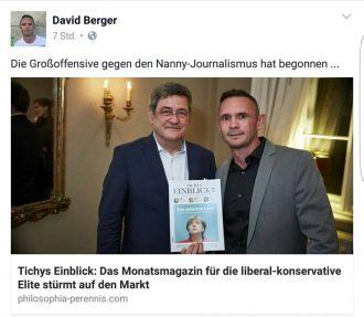 Offene Flanke zum Nationalfaschismus, Besorgte Reichsbürger