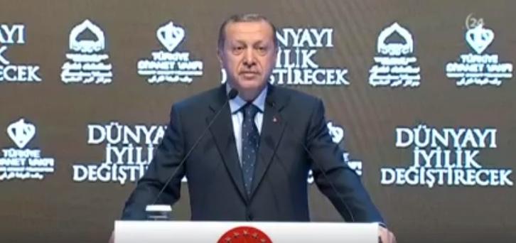 Recep Erdogan (AKP)