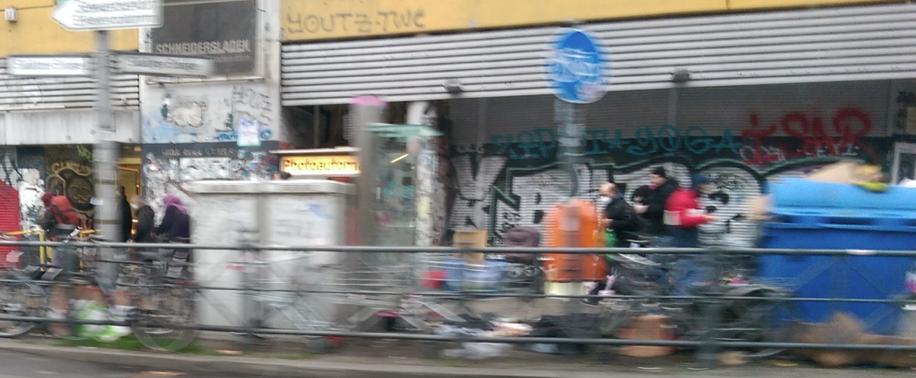 (Skalitzer Str. 134) am Kottbusser Tor