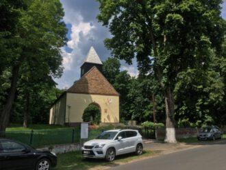 Dorfkirche gut besucht