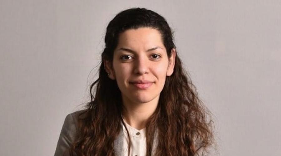 Mutige Mariam Seif gewinnt Wunderbare Welt-Auszeichnung für Courage