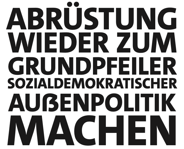 PDF zum Friedensflyer vom DL21: Friedensflyer vom Forum Demokratischer Linke in der SPD zum Antikriegstag am 1. September 2021 als PDF zum Download... DL21_FRIEDENSFLYER_v.2_