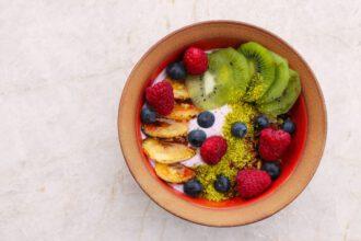Gesund Essen mit Genuss in Scottsdale