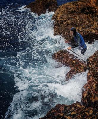Portugal: Die Gefahren der Percebes-Jagd