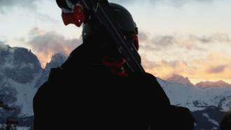 Sellarunde im Skigebiet Seiseralm mit Panorama