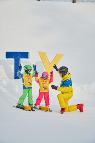 Skischule St.Michael im Lungau: Spielerisch Ski fahren lernen